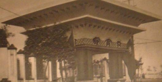 Education Pavilion Westlake Expo 1929