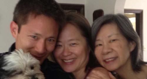 New Wong Family