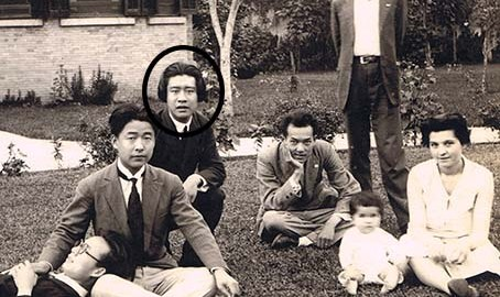 Liu Jipiao and Friends in Hangzhou